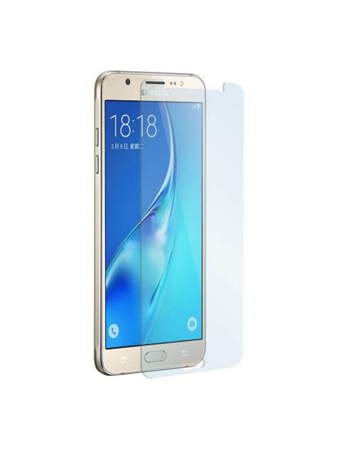 Tempered Glass Melengkung Samsung Galaxy J7 2016 1 muvit 1 tempered glass 0 33 for samsung galaxy j7 2016 coquediscount