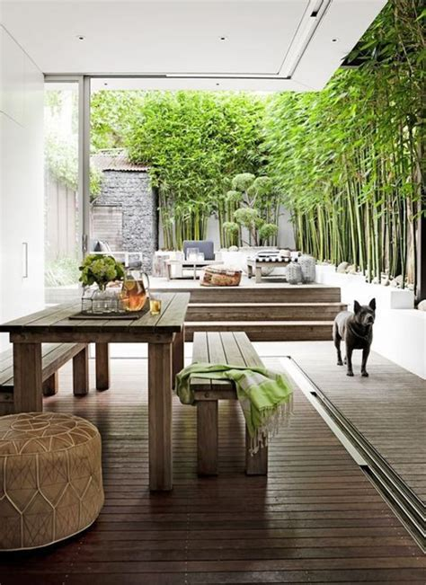 outdoor indoor 21 beautiful indoor outdoor spaces apartment therapy