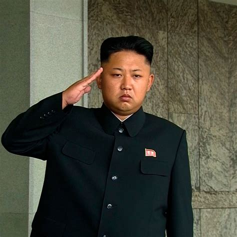 kim jong un official biography north korean chads just sent a missile above japan towards