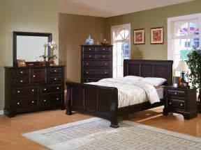 chocolate bedroom furniture brown chocolate interior designs bedroom interior car