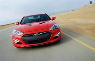 Hyundai Veloster V6 2017 Hyundai Genesis Coupe Specs Rumors Digital Trends