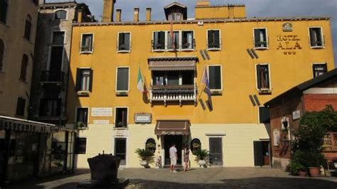 best western hotel ala best western hotel ala venice picture of hotel ala