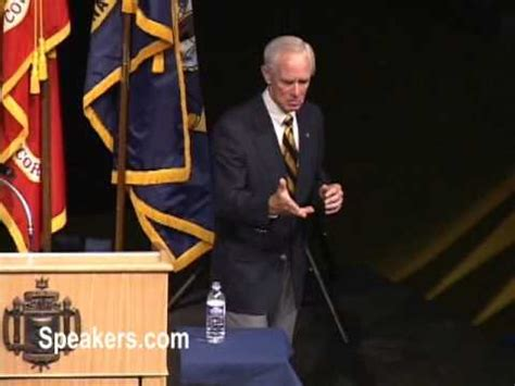 dick couch dick couch on warrior leadership youtube