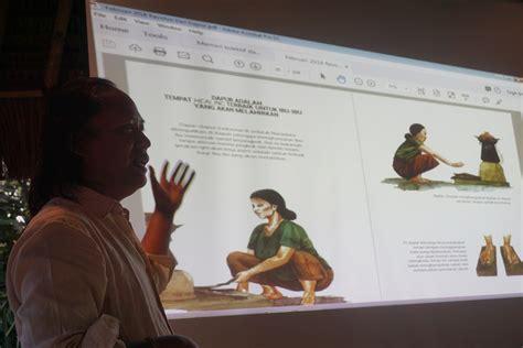 Kenangan Masa Lau Buku Bali kesadaran ekologi dan konsumsi dari revolusi dapur mongabay co id