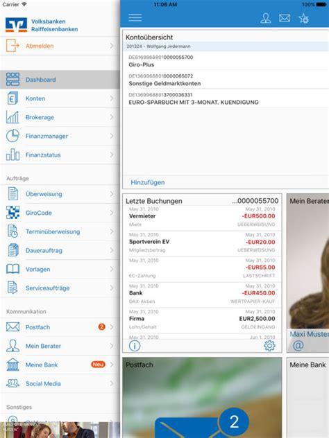 app vr bank vr banking hd im app store
