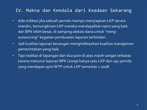 Br Manajemen Keuangan Daerah implementasi sistem akuntansi akrual untuk pemerintah