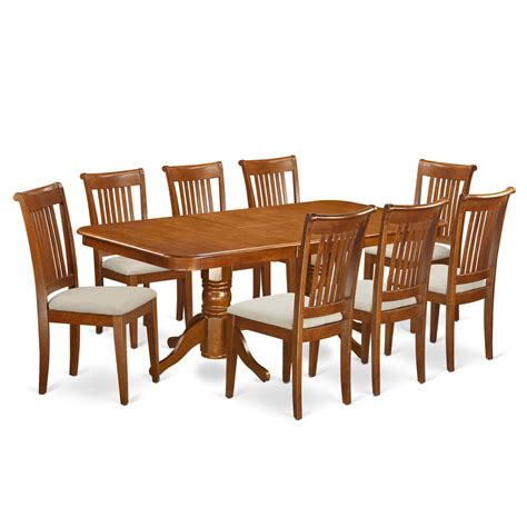 8 chair dining table set 9 dining room table set table with a leaf and 8