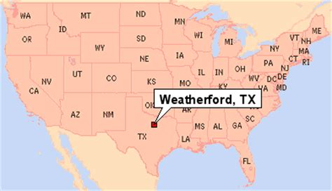 where is weatherford texas on the map weatherford tx pictures posters news and on your pursuit hobbies interests and worries