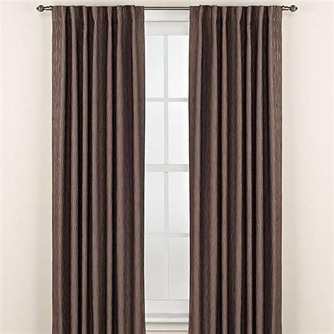 95 inch drapery panels buy sonoma rod pocket back tab 95 inch window curtain