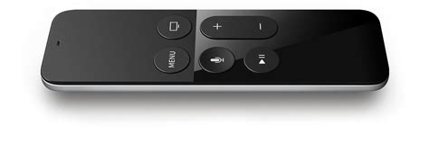 apple tv 4 use your siri remote or apple tv remote with apple tv 4th