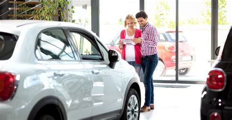 Buying A New by Should I Buy A New Or Used Car