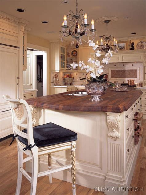 victorian kitchen island 27 best clive christian kitchens images on pinterest