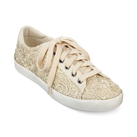 guess sneakers g by guess womens movet lace sneakers in lyst