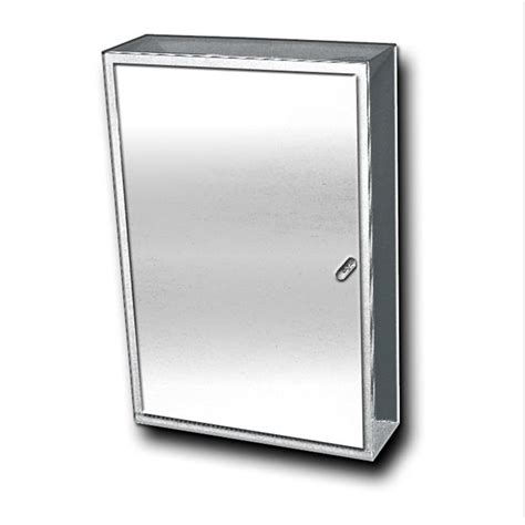 stainless steel mirror cabinet fmc 800529 stainless steel mirror cabinet bacera