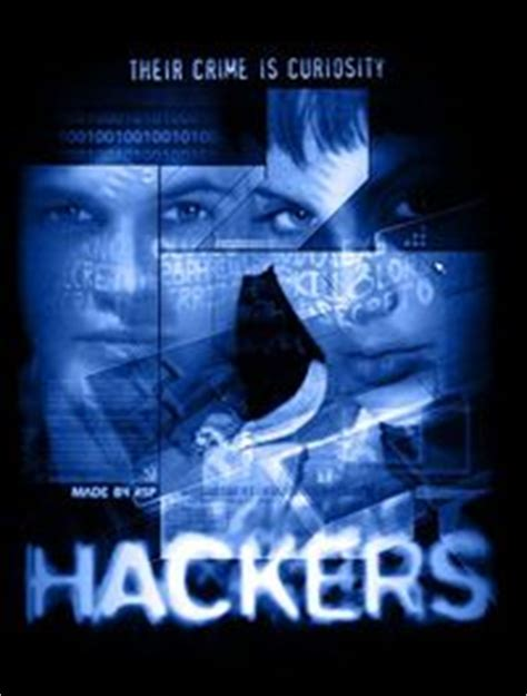 Film Hacker Lista | hackers film it