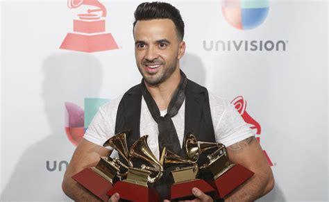 despacito singer despacito singer luis fonsi to make uae debut arab news