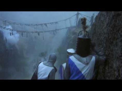 what is your favorite color monty python monty python and the holy grail three questions