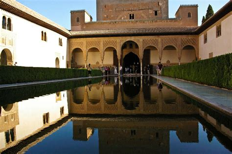 World Beautifull Places: Alhambra is a Historical Palace