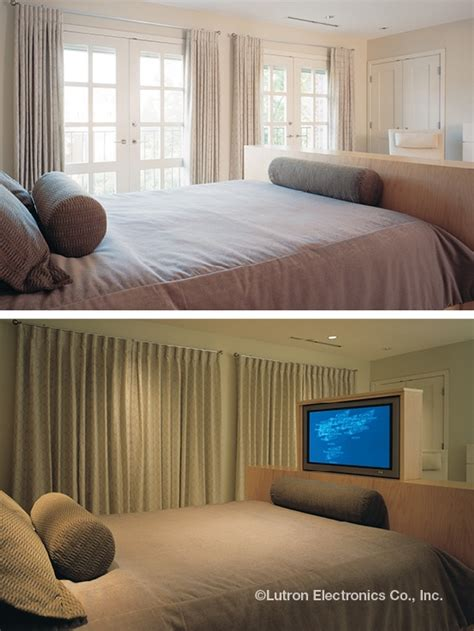 lutron drapes 50 best lutron home automation images on pinterest