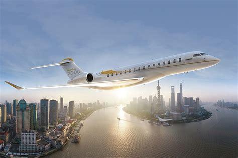 luxury jets bombardier global 7000 luxury jet