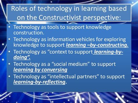 thesis about educational technology dissertation education technology