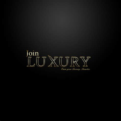 logo design luxury join luxury logo design by hasanalishah on deviantart