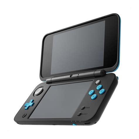 nintendo xl console nintendo 2ds xl console mario land gamestop