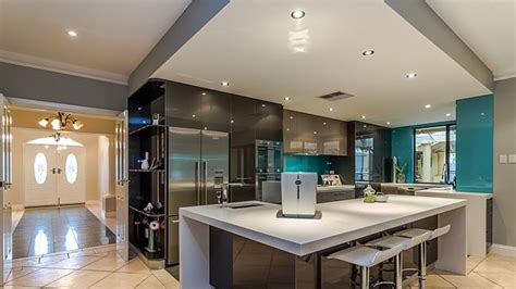 Kitchen Designs Adelaide angle vale s most expensive house ever is on the market