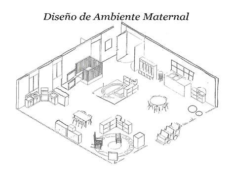 layout de un salon de clases module 2 environment 171 alcanza project