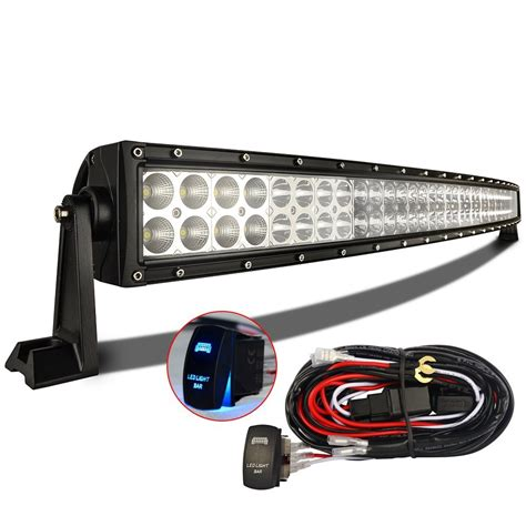 Led Light Bar Reviews Best 42 Inch Led Light Bar Reviews Lightbarreport