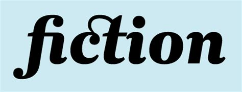 typography ligature fonts typefaces and all things typographical i