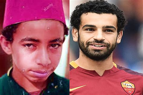 biography of muhammad salah mohamed salah childhood story plus untold biography facts