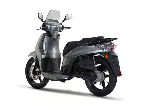 Kymco Motorrad by Gebrauchte Kymco People S 50 Elegance Motorr 228 Der Kaufen