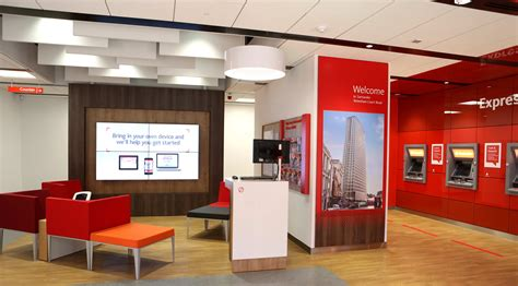 banco santander banking santander launches in branch mortgage service