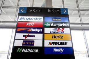 Car Rental Agencies At Airport Saving On Hawaii S High Cost Rental Cars Northwest