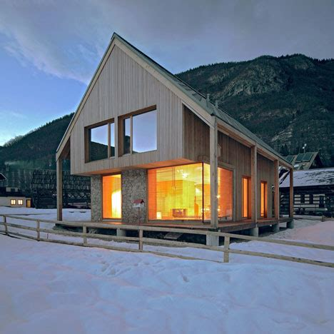 alpine home design utah movie 6 215 11 alpine hut by ofis arhitekti