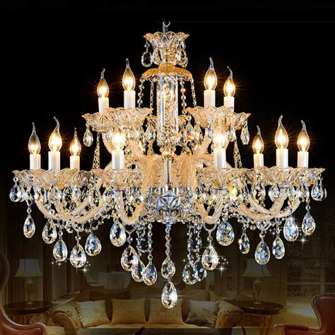 dining room candle chandelier aliexpress com buy antique candle chandeliers chagne