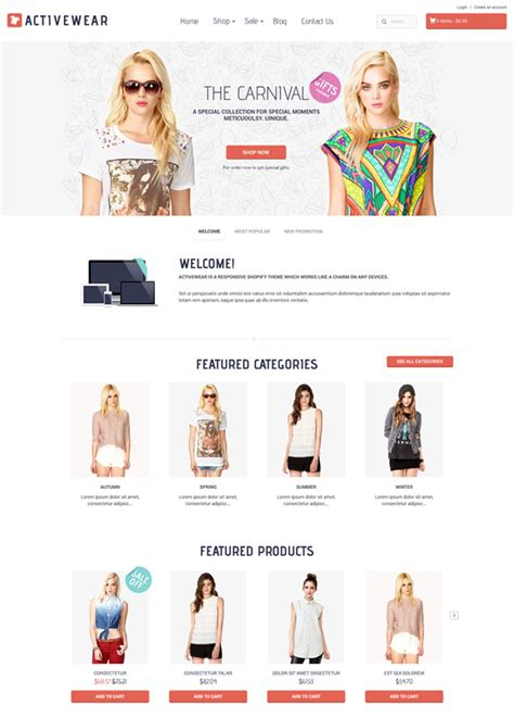 muse themes shopify 15 shopify multipurpose ecommerce themes