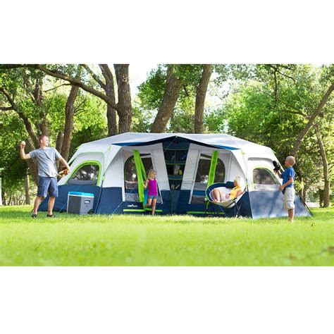 Instant Purwoc Eng Isi 10 189 98 cvalley 10 person instant villa cabin tent dealepic