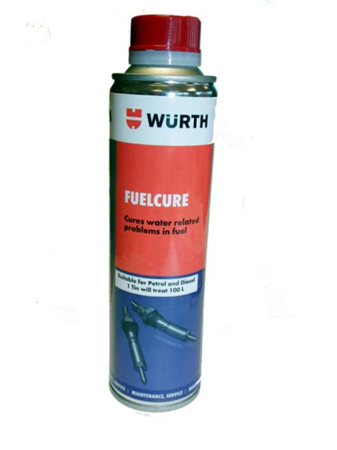 wurth injector cure wurth fuelcure 330ml
