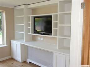 tv wall shelving units bookcases floating shelving fergal joinery projects
