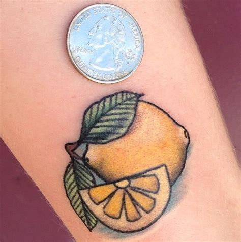 watercolor tattoo artists jacksonville nc baby lemon i got in september 2013 artist