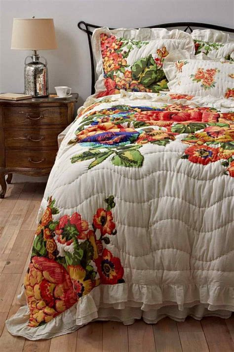 Bedspreads Quilts And Comforters by Miscellaneous Colorful Bedding Quilts Image Colorful
