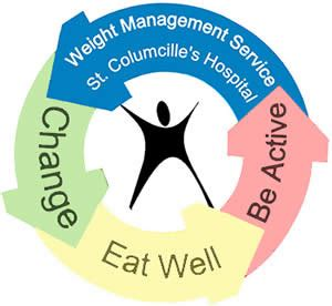 weight management hospital weight management service st columcille s hospital home