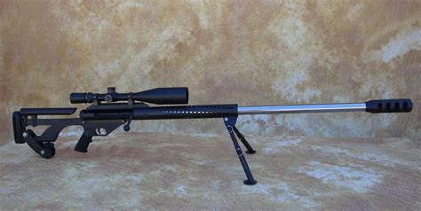50 Bmg Ar 15 by The Ferret50 50bmg Rifle Conversion For The Ar 15
