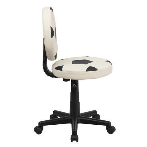 soccer swivel chair soccer swivel task chair bt 6177 soc gg by flash