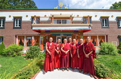 tibet experiencing buddhist culture on a of tibet in america s midwest bitten by the