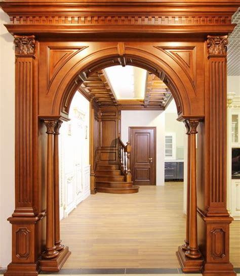 chokhat design межкомнатные двери аркой в интерьере фото варианты