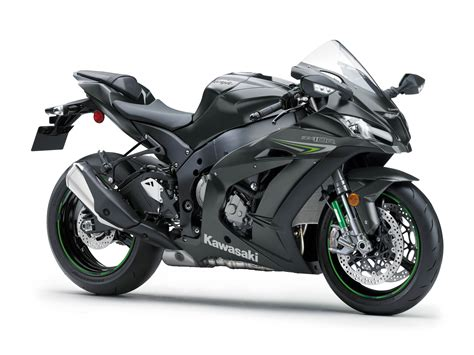 Kawasaki Motorrad by Kawasaki Reveals 2016 Zx 10r Abs Building On A