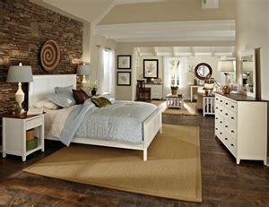 lancaster collection 4 piece unfinished bedroom set